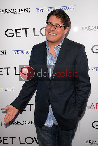 Rich Sommer<br />