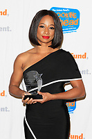 LOS ANGELES - OCT 28: Monique Coleman at The Actors Fund's 2018 Looking Ahead Awards at the Taglyan Complex on October, 2018 in Los Angeles, California