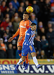 09.02.2019: Kilmarnock v Rangers : James Tavernier and Jordan Jones