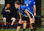 2017-10-28 / Volleybal / Seizoen 2017-2018 / Heren Fixit Kalmthout / Niels Van Son<br /> <br /> ,Foto: Mpics.be