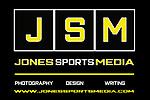 Jones Sports Media Logos 2018