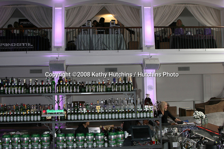 Atmosphere.GBK Productions Oscar Gifting Suite.Boulevard3.Los Angeles, CA.February 23, 2008.©2008 Kathy Hutchins / Hutchins Photo....