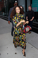 NEW YORK, NY - OCTOBER 9: Thandie Newton  at BUILD SERIES on October 9, 2018 in New York City. <br /> CAP/MPI99<br /> &copy;MPI99/Capital Pictures