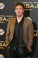 Spain Movie  Photocall, HunterGAME
