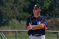 Baseball - MLB Academy - Tirrenia (Italy) - 19/08/2009 - Bill Holmberg