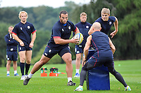 Bath training session : 23.09.13