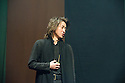 London, UK. 21.05.2015. Ninagawa Company presents a Japanese language version of HAMLET, by William Shakespeare, directed by Yukio Ninagawa, at the Barbican. Photograph © Jane Hobson.