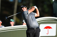 2017 Travelers Chamionship - Patrick Reed - 18th Tee - 6/24/2018 - 3rd Round
