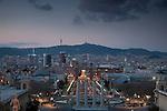 Barcelona - Catalonia - Spain