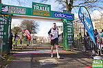 0503 Jerry O'Connell  who took part in the Kerry's Eye, Tralee International Marathon on Saturday March 16th 2013.