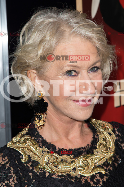 """November 20, 2012 - Beverly Hills, California - Helen Mirren at the """"Hitchcock"""" Los Angeles Premiere held at the Academy of Motion Picture Arts and Sciences Samuel Goldwyn Theater. Photo Credit: Colin/Starlite/MediaPunch Inc"""