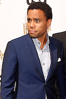 Michael Ealy attends USA Network's 2012 Upfront Event at Lincoln Center's Alice Tully Hsll in New York, 17.05.2012.  Credit: Rolf Mueller/face to face /MediaPunch Inc. ***FOR USA ONLY***