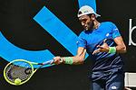 13.06.2019, Tennisclub Weissenhof e. V., Stuttgart, GER, Mercedes Cup 2019, ATP 250, Matteo BERRETTINI (ITA) vs Karen KHACHANOV (RUS) [2] <br /> <br /> im Bild Matteo BERRETTINI (ITA)<br /> <br /> Foto © nordphoto/Mauelshagen