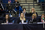 British Gymnastics Championships 2017<br /> The Liverpool Echo Arena<br /> 25.03.17<br /> &copy;Steve Pope - Sportingwales