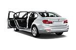 Car images of 2016 BMW 3 Series 328i 4 Door Sedan Doors