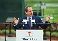 2017 Travelers Champship Monday 6/19/2017
