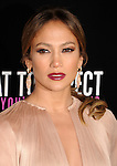 HOLLYWOOD, CA - MAY 14: Jennifer Lopez attends the Los Angeles premiere of 'What To Expect When You're Expecting' at Grauman's Chinese Theatre on May 14, 2012 in Hollywood, California.