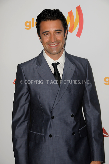 WWW.ACEPIXS.COM . . . . .  ....April 21 2012, LA....Gilles Marini arriving at the 23rd Annual GLAAD Media Awards at the Westin Bonaventure Hotel on April 21, 2012 in Los Angeles, California....Please byline: PETER WEST - ACE PICTURES.... *** ***..Ace Pictures, Inc:  ..Philip Vaughan (212) 243-8787 or (646) 769 0430..e-mail: info@acepixs.com..web: http://www.acepixs.com
