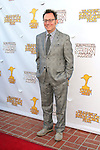 BURBANK - JUN 26: Michael Emerson at the 39th Annual Saturn Awards held at Castaways on June 26, 2013 in Burbank, California