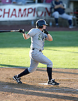 Eric Sogard / Eugene Emeralds..Photo by:  Bill Mitchell/Four Seam Images