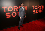 "Michael Urie  attends the Broadway Opening Night After Party for ""Torch Song"" at Sony Hall on November 1, 2018 in New York City."