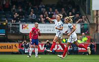 England Women v Serbia Women - Euro 2017 Qualifier - 04.06.2016
