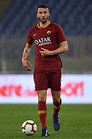 Bryan Cristante of AS Roma <br /> Roma 11-3-2019 Stadio Olimpico Football Serie A 2018/2019 AS Roma - Empoli<br /> Foto Andrea Staccioli / Insidefoto