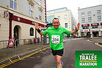 Bryan Sheils 384, who took part in the Kerry's Eye Tralee International Marathon on Sunday 16th March 2014.