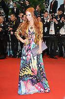 "Phoebe Price attending the ""Amour"" Premiere during the 65th annual International Cannes Film Festival in Cannes, France, 20th May 2012..Credit: Timm/face to face /MediaPunch Inc. ***FOR USA ONLY***"