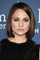 LONDON, UK. October 09, 2018: Tuppence Middleton arriving for the 2018 IWC Schaffhausen Gala Dinner in Honour of the BFI at the Electric Light Station, London.<br /> Picture: Steve Vas/Featureflash
