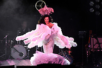 JUL 20 Immodesty Blaize performing at Eventim Apollo