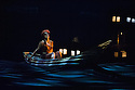 London, UK. 13.06.2014. Penny Woolcock's THE PEARL FISHERS returns to ENO, at the London Coliseum, as a co-production with the Metropolitan Opera, New York. Photograph © Jane Hobson.