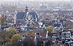 Noorderkerk, Prinsengracht, Amsterdam