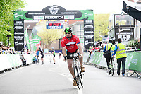 Picture by Simon Wilkinson/SWpix.com - 10/05/2018 - Cycling Tour Series Redditch - Brother Corporate Grand Prix<br />