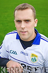 Eamon Corridan member of the Saint Brendans Ardfert Hurling squad,