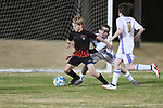 Germantown Legends Black vs. Lobos at Mike Rose Soccer Complex in Memphis, Tenn. on Monday, November 27, 2017. Lobos won 4-2.