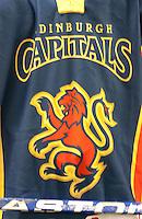 Braehead Clan v Edinburgh Capitals 050311