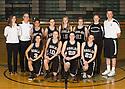 2012-2013 KSS Girls Basketball