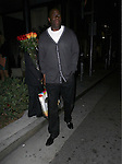 .April 2nd  2012..Magic Johnson leaving  Mastros Steakhouse in Beverly Hills. Magic just bought the Dodgers baseball team. Laughing..AbilityFilms@yahoo.com.805-427-3519.www.AbilityFilms.com.