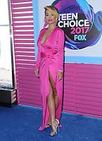 2017 Teen Choice Awards - Arrivals