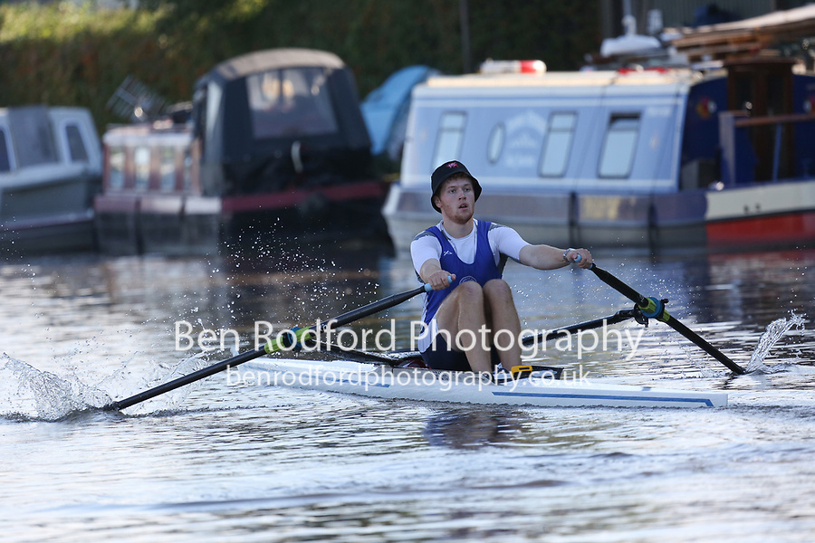 Race: 33  IM3.1x  [69]Cardiff City - CFC-Kingston-Evans vs [72]Ironbridge - IRO-Crone<br /> <br /> Gloucester Regatta 2017 - Sunday<br /> <br /> To purchase this photo, or to see pricing information for Prints and Downloads, click the blue 'Add to Cart' button at the top-right of the page.