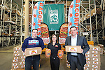 Eckrich Food Donation to Greater Chicago Food Depository