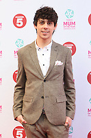 Matt Richardson arriving at the Tesco Mum Of The Year Awards 2014, at The Savoy, London. 23/02/2014 Picture by: Alexandra Glen / Featureflash