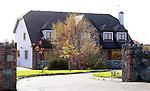 House of Sarah Callan and John Prendergast, Newtown darver, Dundalk