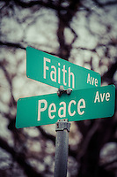 Faith and Peace