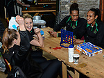 Celtic Dragons Media day - Saturday 10th November  2018 - Caerphilly Castle  - Caerphilly<br /> <br /> © www.sportingwales.com- PLEASE CREDIT IAN COOK