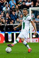 GRONINGEN - Voetbal, FC Groningen - FC Twente, Eredivisie, seizoen 2019-2020, 10-08-2019,FC Groningen speler Mike te Wierik