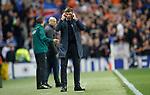 19.09.2019 Rangers v Feyenoord: Steven Gerrard