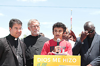 Jorge / ICE Action - El Paso, TX - Heather Wilson, PICO National Network