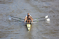 Crew: 4  Upper Thames Rowing Club - Op 2x Championship<br /> <br /> Pairs Head 2019<br /> <br /> To purchase this photo, or to see pricing information for Prints and Downloads, click the blue 'Add to Cart' button at the top-right of the page.
